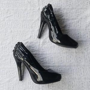 C Ladel | High Heels